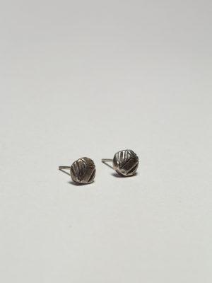Semilla - Aretes en plata 925