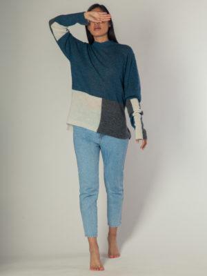 Nuna - Sweater De Baby Alpaca