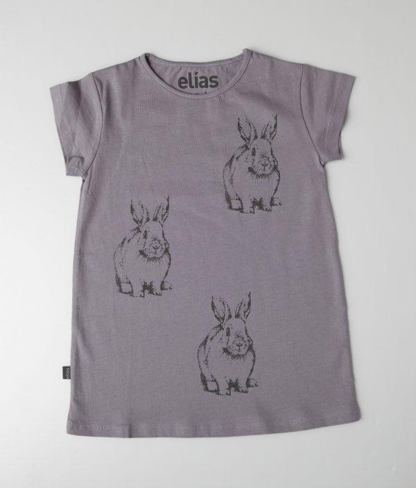 Conejos - Polo niña manga corta