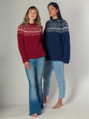 Canope - Sweater De Alpaca