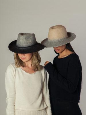 Iñaki´s - Sombrero De 100% Alpaca