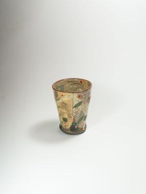 Kero - Vaso cerámica