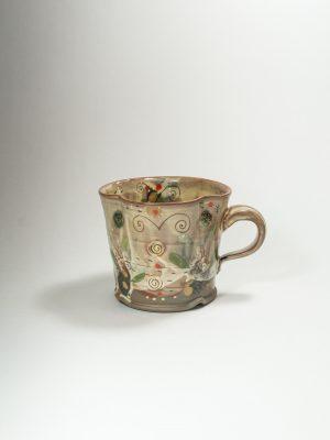Pasiones - Taza cerámica